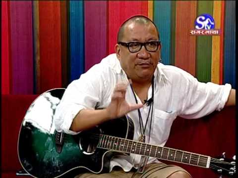 Chat With Yogeshwor amatya Part A