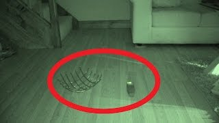Using K2 Meter and Trigger Object - Real Paranormal Activity Part 15