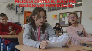 Cine en la escuela: stop bullying (Colegio Los Montecillos)