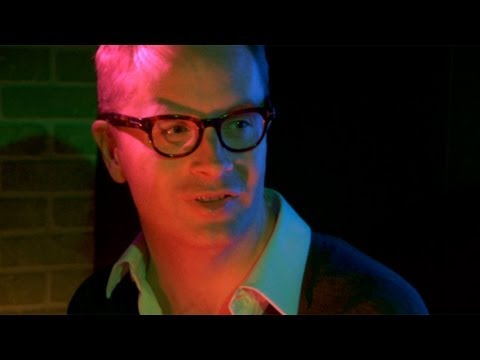 Only God Forgives: Nicolas Winding Refn in a karaoke bar on castration, revenge and postDrive rage