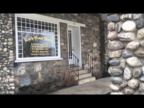 Rock Hotel Dental, Farmington.  Location Guide by Team Reece Utah