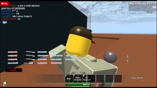 Roblox: Call of Robloxia 5 Game 3 w/ CoolDiana010, Cena056, and RPowers321