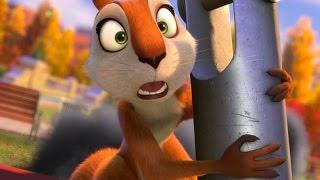 Белки в деле ( Get Squirrely )  трейлер Смотреть онлайн в HD