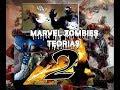 Marvel Zombies Teorias 2 - Phoenix69