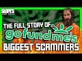 The full story of Go Fund Me's BIGGEST Scammers - SGR