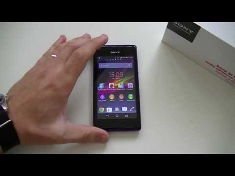 Test du Sony Xperia M | par Top-For-Phone.fr