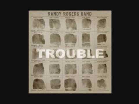 Randy Rogers Band - Speak of the devil
