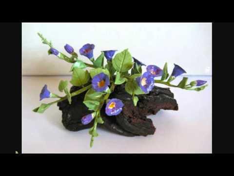 My Flower Miniatures - Teeny Baby