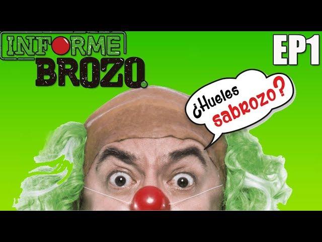 BIENVENIDOS al INFORME BROZO EP1 - Javier Corral/ Las promesas de los CANDIDATOS/ Eugenia León