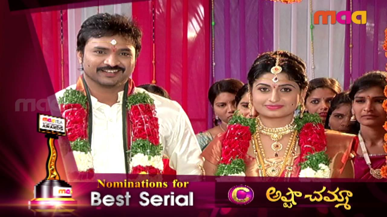 maa tv serials in hot star