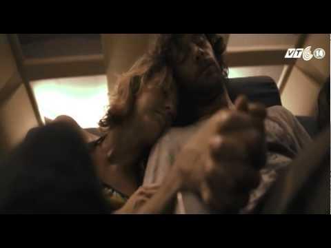 VTC14_Hé lộ trailer phim về thảm kịch MH 370 tại  LHP Cannes