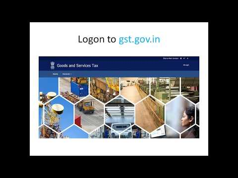 How to apply for GST registration  by new dealers /service providers