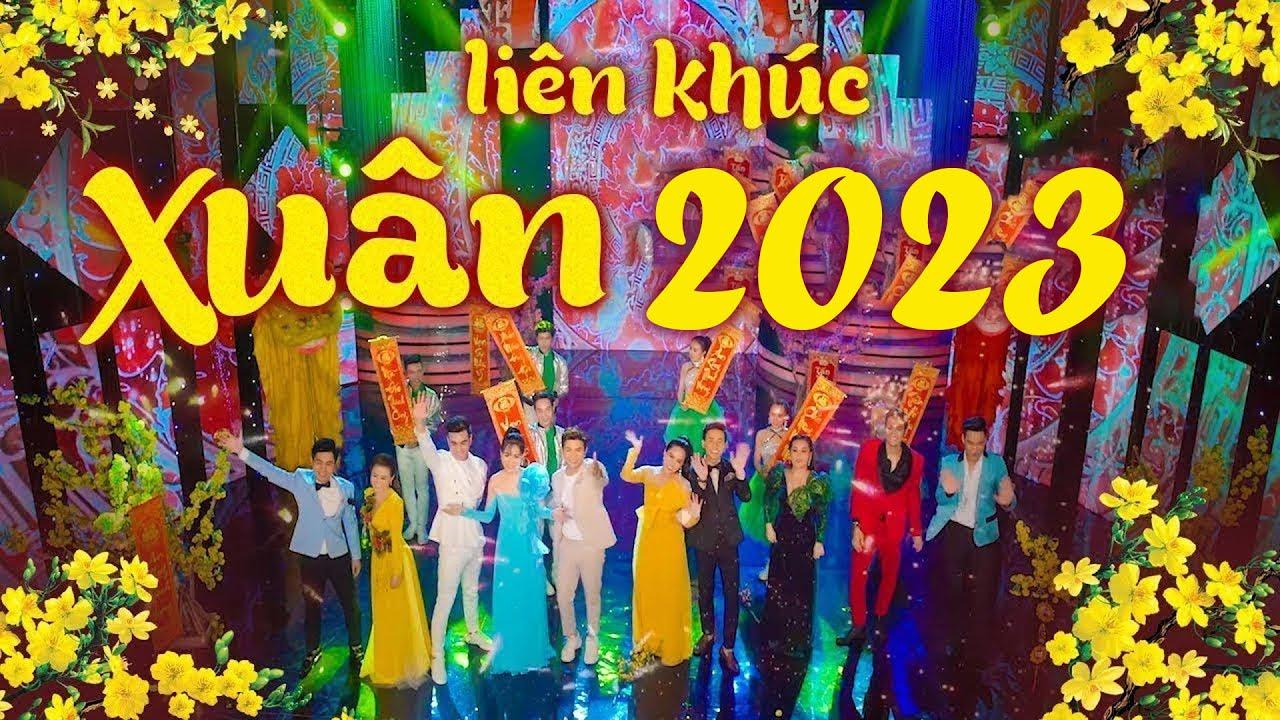 Nhạc Xuân 2021 Tết Đong Đầy - Liên Khúc Nhạc Xuân 2021 Lưu Ánh Loan, Cẩm Loan, Ý Linh, Huỳnh Thật...