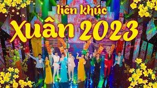 Liên Khúc Nhạc Xuân 2020 Lưu Ánh Loan, Cẩm Loan, Ý Linh, Huỳnh Thật...