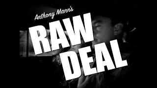 Raw Deal (1948) - ClassicFlix Trailer