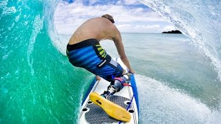 Shark Attack Survivor Mike Coots Will Inspire You - The Inertia