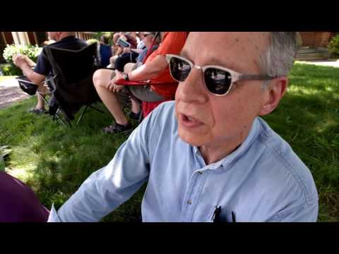 The Origin of Pink Floyd / Dunleath Porchfest '17 | Part-Time Audiophile