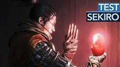 Sekiro: Shadows Die Twice im Test