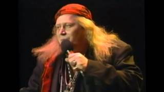 Sam Kinison : outlaws of comedy 1990 full show - Best comedians ever