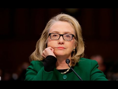 Bombshell Report: NO WRONGDOING by Hillary in Benghazi