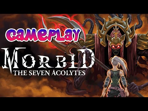 Morbid: The Seven Acolytes ► Gameplay (No Commentary) |