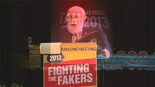 James Randi - Fighting the Fakers