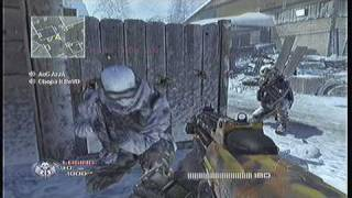 ***MW2 GLITCHES***  GOLD DESERT EAGLE **AFTER STIMULUS PACKAGE PATCH** NO JTAG