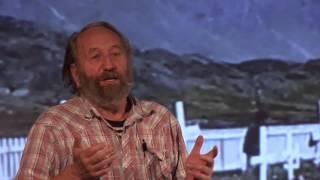 Lidé a oceán | Rudolf Krautschneider | TEDxZlín