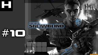 Project Snowblind Walkthrough Part 10 [PC]