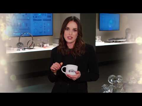 ABC Coffee Break  Elizabeth Henstridge