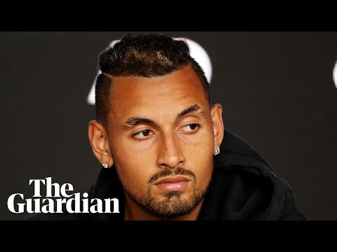 'I didn't see it': Nick Kyrgios bats off questions over Bernard Tomic claims