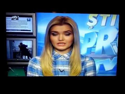 SEX în știrile ProTV Chișinău