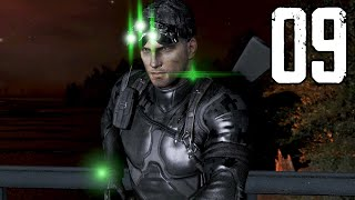 Splinter Cell: Blacklist - Part 9 - Attack on America
