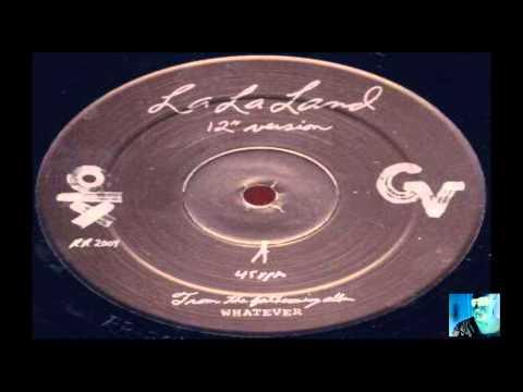 Green Velvet -- La La Land