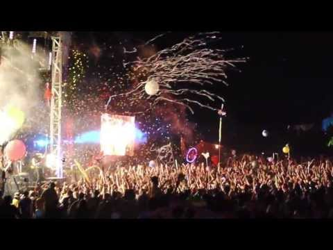 The All Good Music Festival Experience: A Mini-Documentary - by Leave Your Mark TV