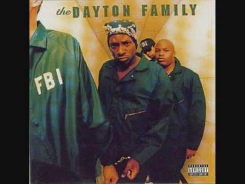 The Dayton Family - Blood Bath