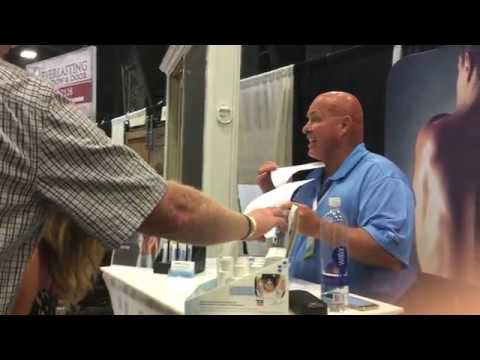 MyoNatural Introduces CBD Spray at the Phoenix Home Show