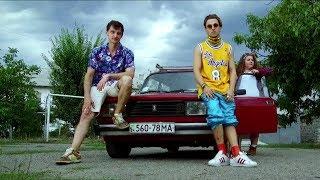 Премьера! Клип Саши Озолина S.M.I.L.A. - Киев днем и ночью