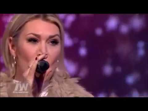 SC3 (S Club 3) - Never Had A Dream Come True (Loose Women)