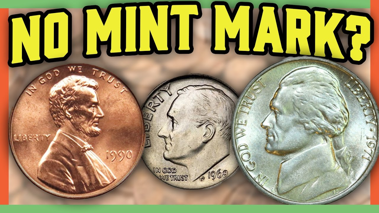 Us Mint Letters On Coins | Jidiletter co