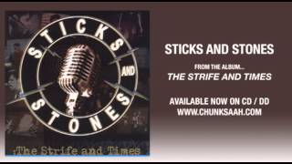 "Sticks And Stones - ""Reason To Care"""