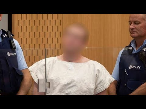 سفاح نيوزيلندا سيدافع عن نفسه دون محامي  - نشر قبل 2 ساعة