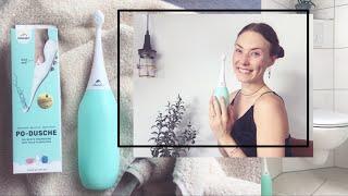 Intim mit Nicol: Luxus für meinen Po || Dauerwerbung Happypo Review