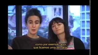 3º Festival Contemporâneo de Dança de São Paulo 2010