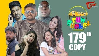 Fun Bucket | 179th Episode | Funny Videos | Telugu Comedy Web Series | Harsha Annavarapu | TeluguOne