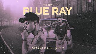 Ñengo Flow x JonZ - Blue Ray [Official Audio]
