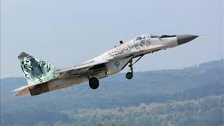 Rusia ofrecerá aviones MiG 29 en la licitación argentina de aviones de combate