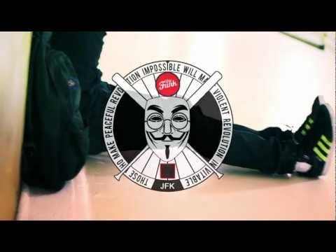 Tricky - 701 Squad - | Funk Films |