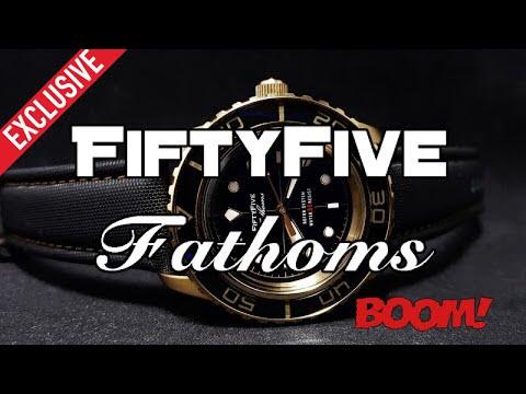 Seiko 55 Fathoms EBay Find At A Great Price