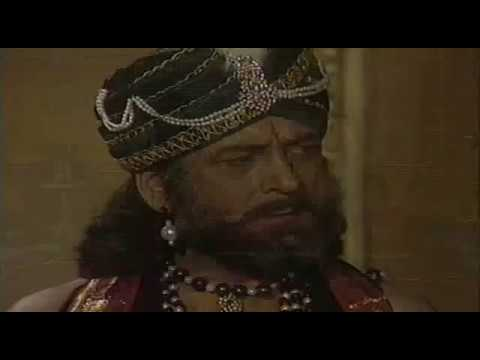 Old famous Mahabharat Shakuni ringtone